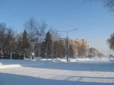 Сюрпризы зимы