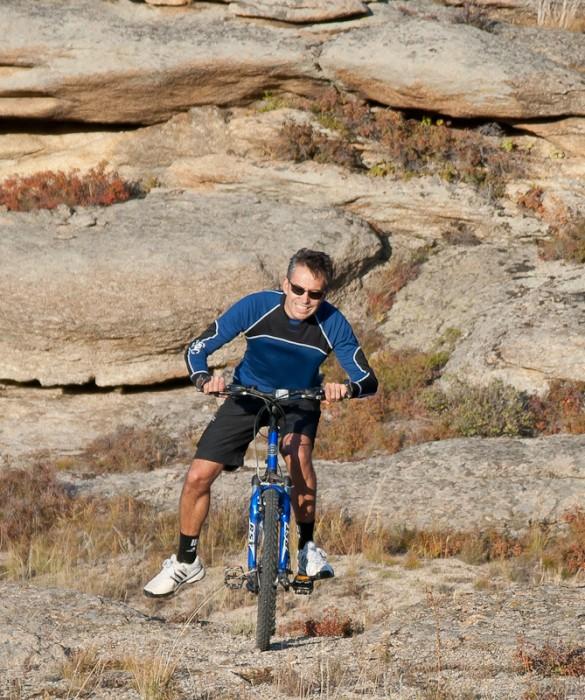 Аблаинкит и Сибины – велофотопутешествие
