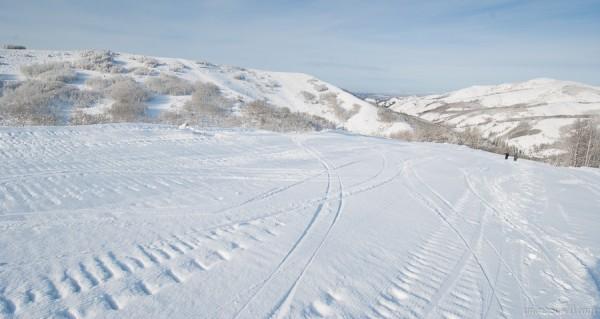 Горнолыжный сезон 2011 в Алтайских Альпах открыт!